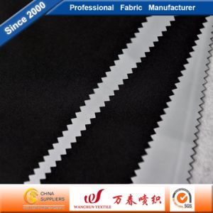 Top Waterproof White TPU Composite Fabric for Outdoor Garment pictures & photos