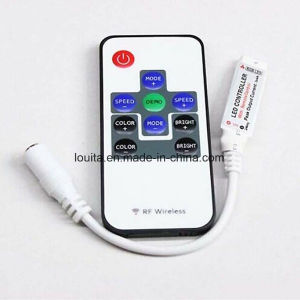 Mini RF Wireless LED Remote Controller pictures & photos
