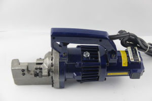 Manual Electric Hydraulic Steel Cutting Machine RC-20 pictures & photos