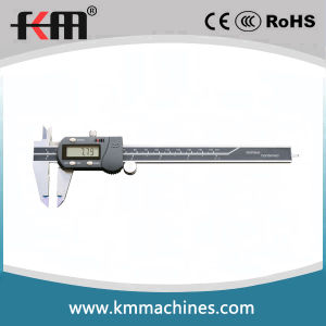0-100mm/0-4′′ Digital LCD Vernier Caliper with High Quality pictures & photos