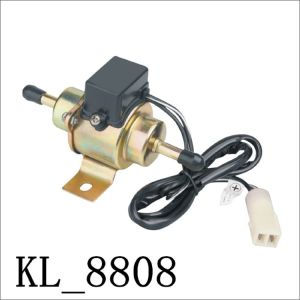 Electronic Pump for Mazda (EP-502-0D97Z-9350A) with Kl-8808 pictures & photos