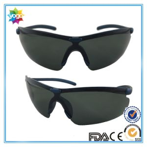 Custom Logo Printed Sports Sunglasses Cool Design