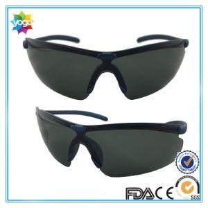 Custom Logo Printed Sports Sunglasses Cool Design pictures & photos