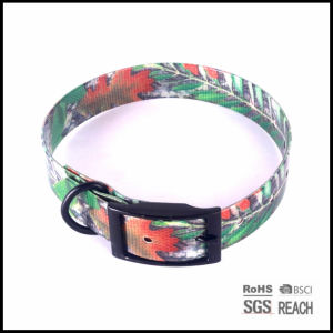 Strong Durable Water Resistant TPU Replacement Pet Dog Collar pictures & photos