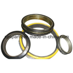 Oil Seal Group/Floating/Duo Cone/ Metal Face/ Ring pictures & photos