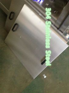 Mr-8p Automatic Hot Melt Film Stick Machine pictures & photos