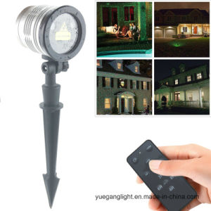 Christmas Laser Light Fast Shipping Outdoor Projector Light for Decoration pictures & photos