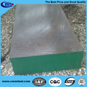 High Quality for Plastic Mould Steel 1.2738 Hot Rolled Steel Plate