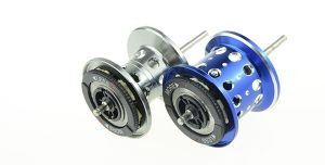 Over Light Carbon Fiber Baitcasting Reel Fishing Reel Fishing pictures & photos