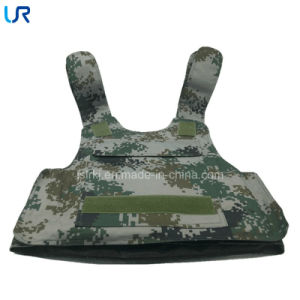 Military Tactical Bulletproof Vest (UHMW-PE) pictures & photos