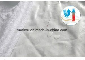 Clasic Waterproof Mattress Encasement pictures & photos