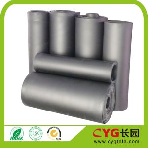 Acoustic Insulation Closed Cell PE Foam Sheet pictures & photos