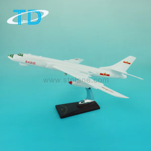 H-6 Bomber Resin Model Fighter Jet pictures & photos