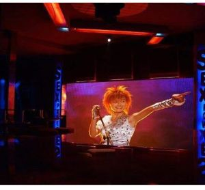 4.81mm Indoor Rental LED Display for Advertising pictures & photos