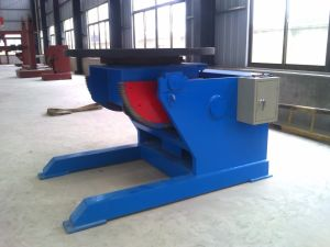 Pipe/ Tube/ Cylinder Turn and Rotate Welding Positioner pictures & photos