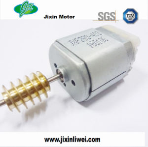 F280-402 DC Motor with High Torque Electric Motor for 12V 24V Car Parts pictures & photos