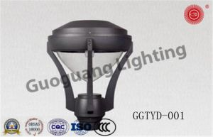 Factory Direct RoHS IP65 LED Garden Light pictures & photos