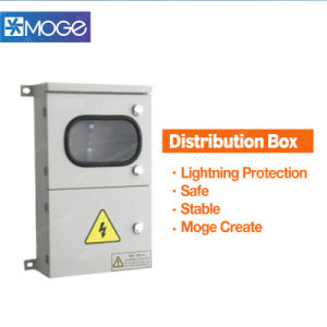 Morege PV Solar System for Home Lighting 5kw-10kw pictures & photos