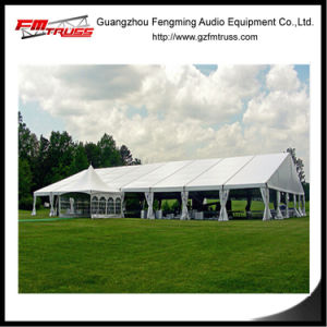 Waterproof PVC Sidewall Aluminum Alloy Frame Tent pictures & photos