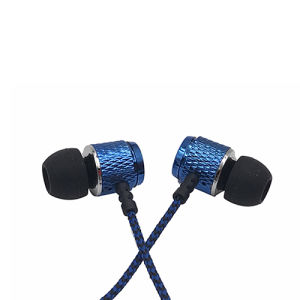 Factory Direct Sales MP3 Earphone pictures & photos
