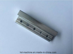 Qualified Stainless Steel Parts, Precision Alloy Beam, Machined Beam pictures & photos