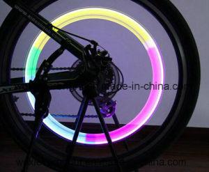 LED Multi-Color Wheel Valve Cap Lights pictures & photos