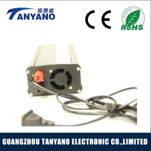 Tanyano DC to AC 800W Modified Sine Wave Inverter with UPS&Charger pictures & photos