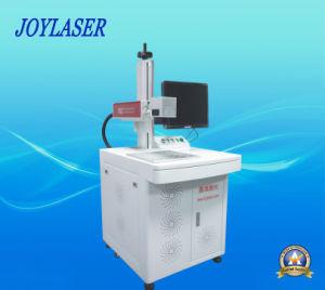 Environmental-Protecting Laser Engraver Fiber Laser Marking Machine pictures & photos