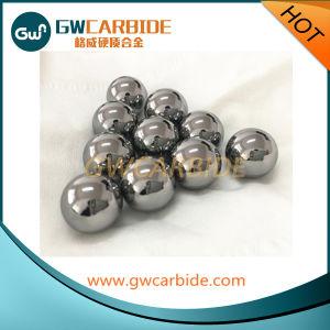 Solid Carbide Balls for Valve pictures & photos
