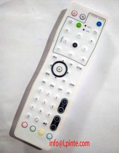 TV Remote Controller for Hospital Bathroom TV pictures & photos