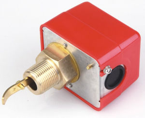 Honeywell Hfs-25 Water Flow Control Switch pictures & photos