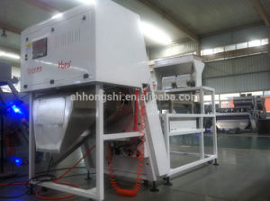 Hons+ Good Service Digital CCD Belt Color Sorter pictures & photos