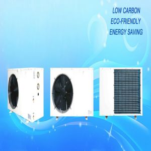 House Heating Cooling and Life Hot Water Trinity Heat Pump pictures & photos