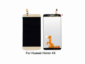 Mobile/Cell Phone LCD Display Touch Screen for Huawei Honour 4X pictures & photos