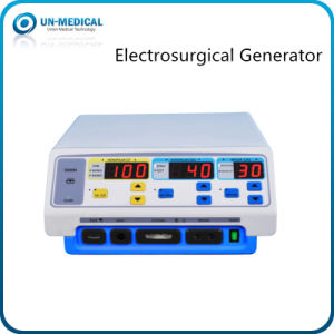 300W Electrosurgical Unit with LED Display pictures & photos