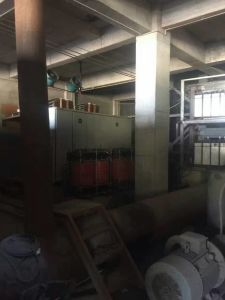 40 Tons Hangzhou - Sida Intermediate Frequency Furnace pictures & photos