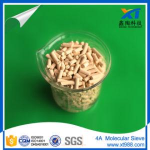 New Zeolite 4A Molecular Sieve Adsorbent pictures & photos