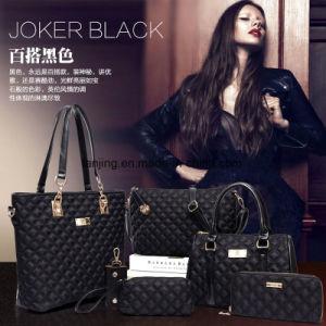 Bw1-051 6PCS European&USA Messenger Fashion Bag Lady Handbag Shoulder Bag pictures & photos