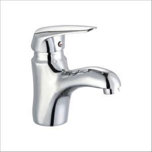 Nice Design Single Handle Basin Mixer&Faucet Jv72901 pictures & photos