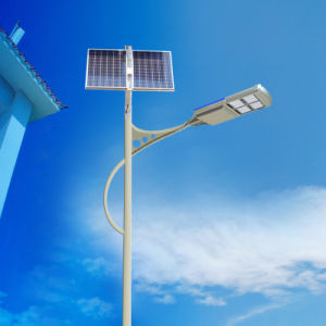 High Power 96W Solar LED Street Light Outdoor Highway Lighting with Ce FCC pictures & photos