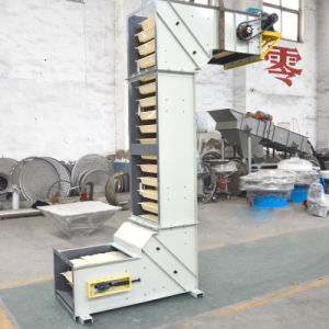 Industrial Material Handling Conveyer Bucket Conveyer pictures & photos