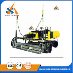 Factory Price Concrete Paver Block Machine with Good Price pictures & photos