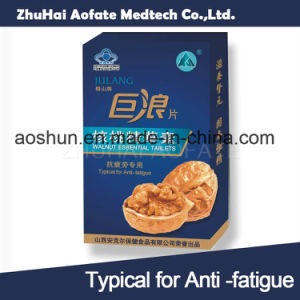 Walnut Essence Men Healthy Food Anti-Fatigue pictures & photos
