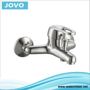 New Model Design Single Handle Bathtub Mixer&Faucet Jv73202 pictures & photos