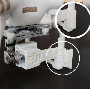 Gimbal Camera Protector Clamp Landing Stabilizer for Dji-Phantom-3 pictures & photos