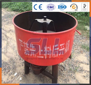 Manufacturer Supply with High Stability Batching Plant Concrete Mixer pictures & photos