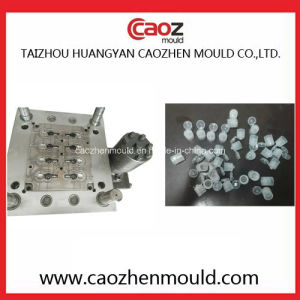 Good Quality Plastic Flip Cap Mould Manufacture in China pictures & photos
