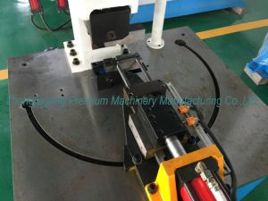 Plm-CH60 Pipe End Arc Punching Machine for Pipe pictures & photos