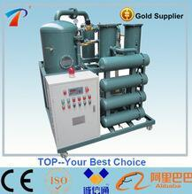 Economical Oil Filtration Dielectric Oil Vacuum Dehyration machine (ZYD-150) pictures & photos