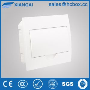 Hc-Tfw 10ways Flush Distribution Box Inside Wall Distribution Box Metal Base Distribution Box pictures & photos
